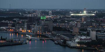 Feyenoord Stadion 19 van