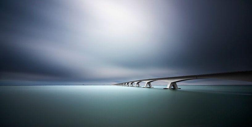 Zeeland brug van Arthur van Orden