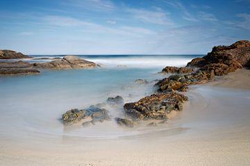 Sardinië, Italië, Costa Rei sur Ineke Nientied
