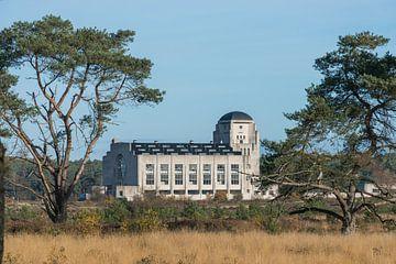 Mooi Radio Kootwijk, Kathedraal van Patrick Verhoef