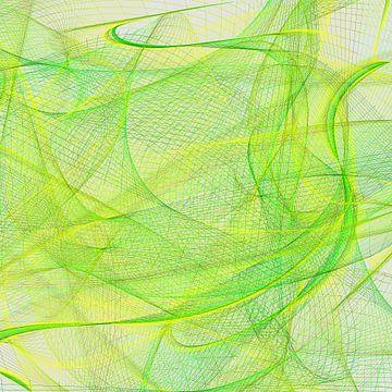 Geometria #75 von Dietmar Meinhardt