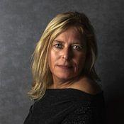 Karin aan de muur profielfoto