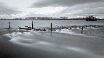 Hoog water von Sander van Mierlo