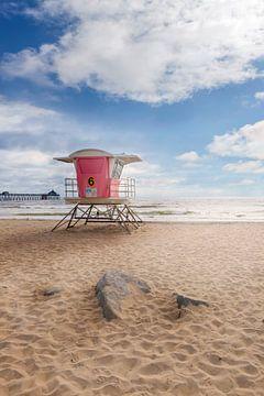 CALIFORNIA Imperial Beach van Melanie Viola