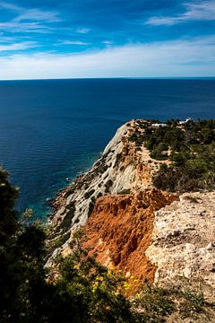 Mirador de l'Illa d'Es Vedra von Alexander Wolff