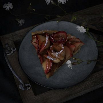 gebakje van Jacqueline Zwijnen
