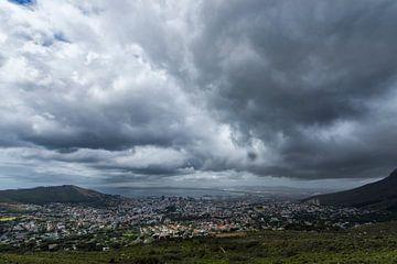 Kaapstad,Zuid Afrika. van Tilly Meijer