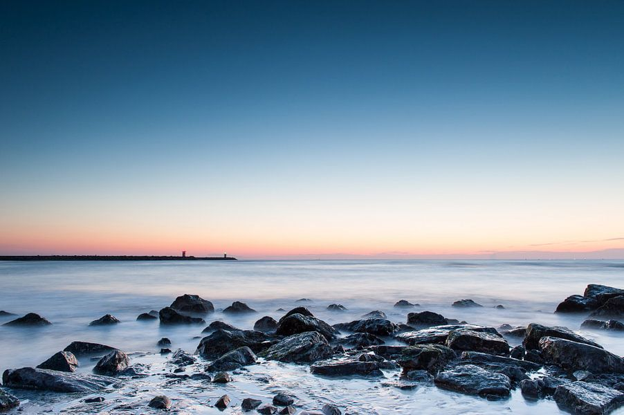 Scheveningen beach - 3