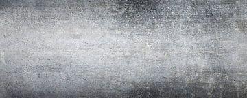 Betonwand von Günter Albers