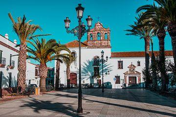 Andalusie von Justin Travel