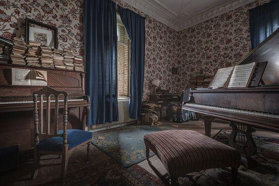 Piano Kamer