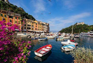 Portofino sur Dennis Eckert