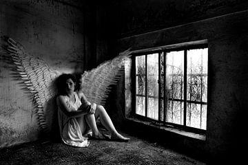 Engel, ONERART  van 1x