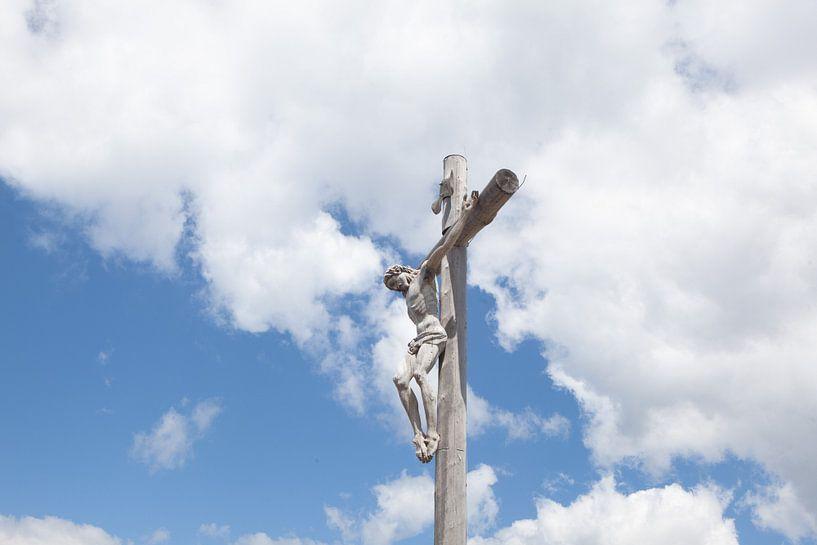 Secada Kruis - Dolomieten van Leanne lovink