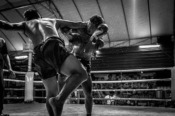 Muay Thai Boxing van Mario Calma