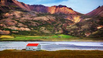IJsland2 van Henk Langerak