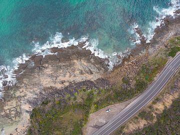 Great Ocean Road III von Van Renselaar Fotografie