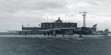 Aéroport national Haren de Belgique (1935) sur Roel Ovinge
