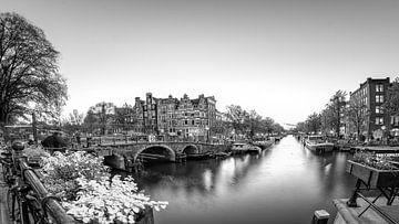 Amsterdam - Brouwersgracht sur Martijn Kort