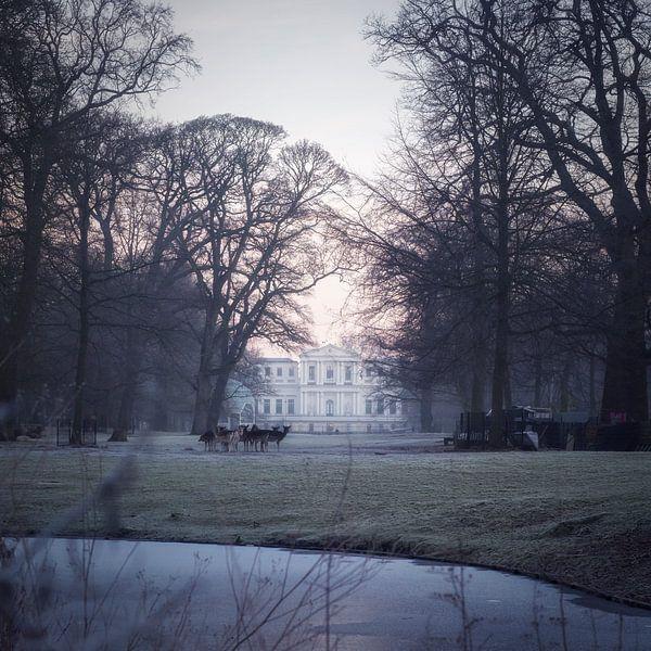 Haarlem: park De Hout. van Olaf Kramer