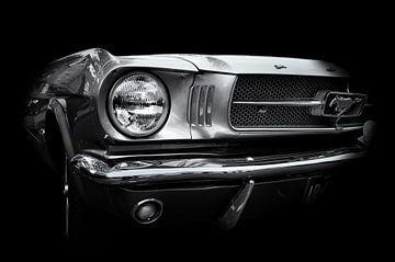 Ford Mustang 1964 von Bart van Dam