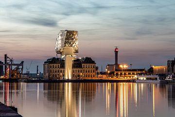 Havenhuis Antwerpen van