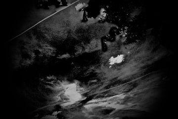 Himmelsrichtungen von Sidney Graf