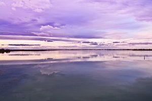 Ciel de Camargue van