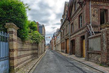 Honfleur, Frankrijk