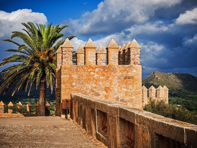 Majorca: Artà - Sant Salvador van Alexander Voss