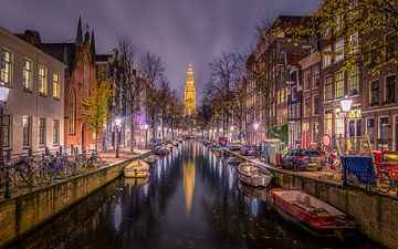 Amsterdam von Michiel Buijse