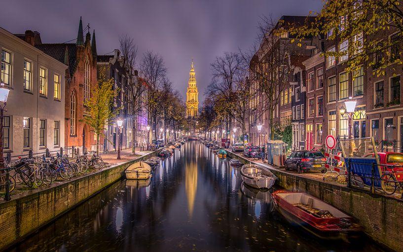 Amsterdam  van Michiel Buijse