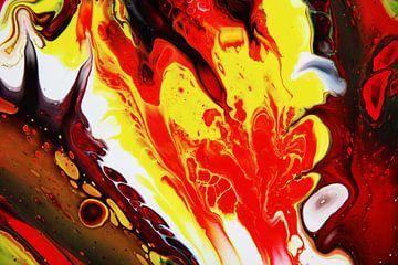 Draak / Dragon /Drache /  Le Dragon van Joke Gorter