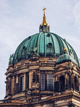 Berlin Cathedral van