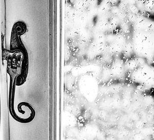 Regen van