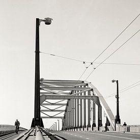 John Frost Bridge, Arnhem van Jan de Vries