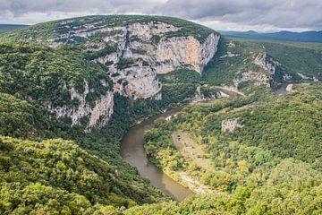 Groene natuur in Zuid-Frankrijk van Bianca Kramer