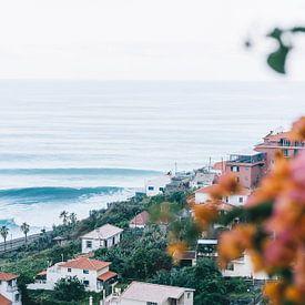 Surf Madeira van Lone Drifters