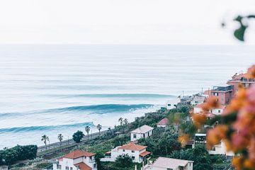 Surf Madère sur Lone Drifters
