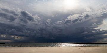 Das Wetter schlägt um von Christoph Schaible