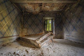 Piano Forte von Wim van de Water