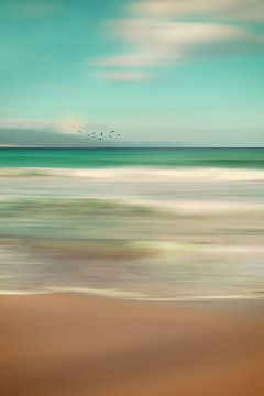 OCEAN DREAM IV-A van Pia Schneider
