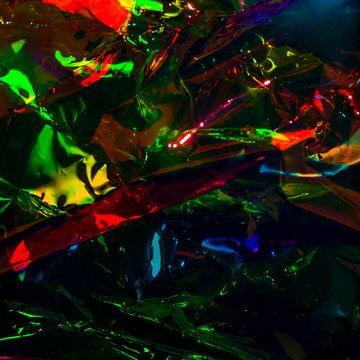 abstract landschap c van arjan doornbos