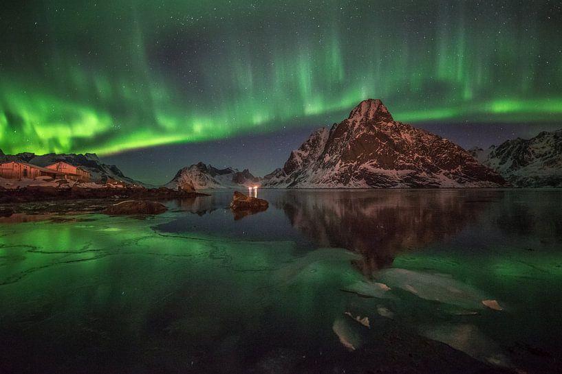 noorderlicht von peter tulner