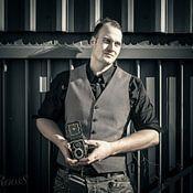 Mark Zanderink Profilfoto