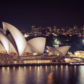 La ville, le port de Jackson, l'Opéra ou encore le Harbour Bridge pour des reproductions d'art qui vous feront voyager!