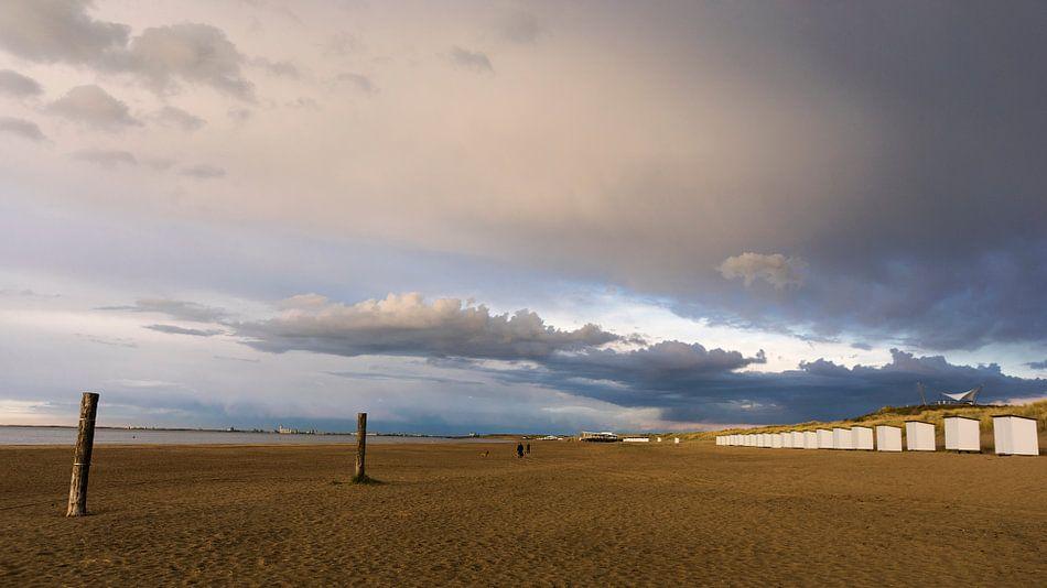 Strand Zeeland