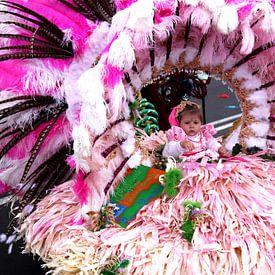 Carnaval van Henk Langerak