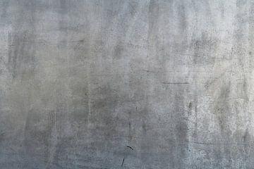 mur en béton sur Günter Albers