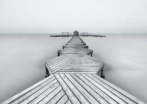 The Pier, Xavier Garci van 1x
